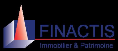 Logo Finactis Slogan